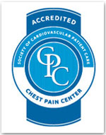 SCPS Accredited